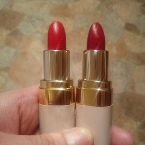 Beauticontrol NEW old stock Cherry Tart & Red Red